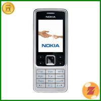 Nokia 6300 Original - HP Jadul Murah - Nokia Jadul Paling Dicari