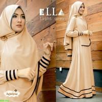 Syfarose syari/baju muslim wanita dewasa/fashion muslim/gamis murah/FS