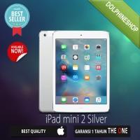 harga IPAD MINI 2 32GB SILVER CELL+WIFI Tokopedia.com
