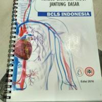 Buku Ajar Kursus Bantuan Hidup Jantung BCLS