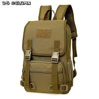 tas ransel pria army import/tas sekolah/tas pria army traveling