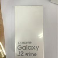 handphone samsung j2 prime gold