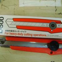 Cutter- NT Cutter - L-5009