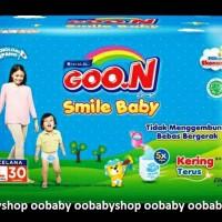 Jual GOON SMILE BABY PANTS L30 Murah