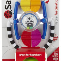 Baby Toys -Sassy fascination station -(MBT-016)