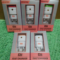 Charger XIAOMI 2 Usb 2.1A Universal Travel Adapter