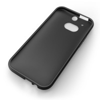 BAGUS!! SUPCASE Premium Ultra Slim Fit HTC One M8 - BLA Diskon