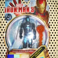 Hydro Shock Ironman