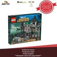 LEGO # 10937 SUPER HEROES - BATMAN_ARKHAM ASYLUM BRESKOUT