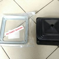 karet boot +plate tongkat transfer case suzuki jimny/katana