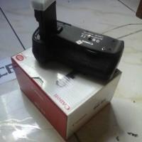 battery grip Canon BG-E9