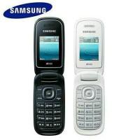 Samsung Caramel Gt-e1272 / Samsung Lipat Dual Sim - ( Hitam, Putih )