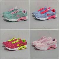 Nike Airmax. sepatu olahraga. sepatu cewek Nike. sepatu kets wanita