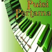 Buku Partitur Paduan Suara Lagu Pop Indonesia: Seindah Puisi Pertama
