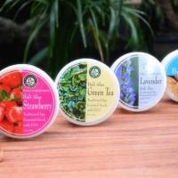 Jual Lulur Body Scrub Cream Bali Alus Murah