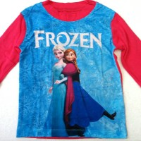 harga Pakaian Anak - Baby Gap Pajamas Frozen Anna Elsa Tokopedia.com