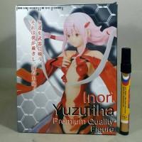 mainan action figure Statue inori yuzuriha Premium quality figure