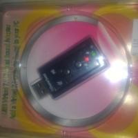 usb sound 7.1 channel