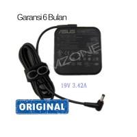 Adaptor Adapter Laptop Asus A53B A53E A54C A56C A73B 19V 3.42A Adlas12