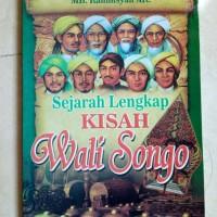SEJARAH LENGKAP KISAH WALI SONGO
