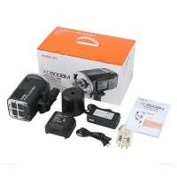 New !!! Godox AD600BM HSS