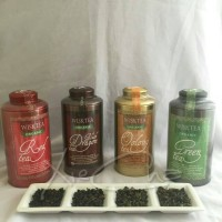 Jual Teh Wisktea Red Tea Black Oolong Green Tea (Silinder Besar 150 gr) Murah
