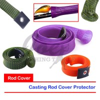harga Protector Casting Fishing Rod Cover 160cm X 1