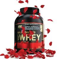 Whey Gold Standard 5 lbs Optimum Nutrition J