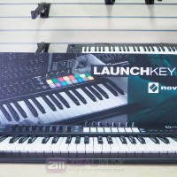harga Novation Launchkey 49 | Advanced Midi Controller | Zeal Musik Jogja Tokopedia.com