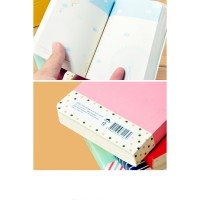 Episode Diary Notebook Nota Buku Tulis Cute