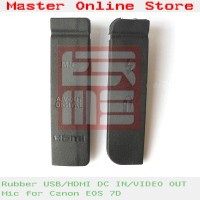 Harga rubber usb hdmi dc in video out camera kamera digital canon eos | antitipu.com