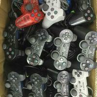 harga Stick/Stik Ormes Ori Mesin Ps2/Playstation 2 Ref/Recond Tokopedia.com