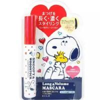 Koji Long & Volume Mascara Snoopy Edition