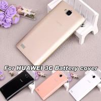 Backdoor Huawei Honor 3C Back Case Tutup belakang Back Case