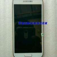 Lcd + Touchscreen Fullset Samsung Galaxy S4 Mini i9190 Original
