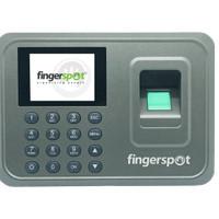 Mesin Absensi Finger Print (Sidik Jari) Fingerspot Livo 151B