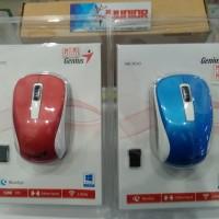 Mouse Wireless Genius NX7010 Blue Eye