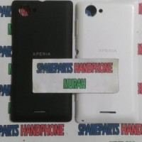 Tutup Baterai Casing Belakang Backdoor Case Sony Xperia L C2105