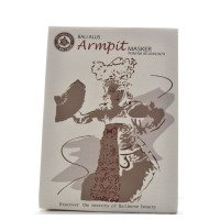 Armpit Lightening Mask (Masker Ketiak) Bali Alus