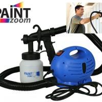 Paint Zoom Gun Sprayer Spray
