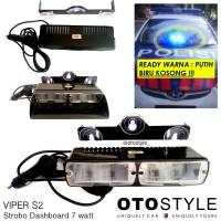 Strobo Viper S2 Federal Signal USA (Dashboard)