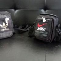 harga Tas Slempang Nike Adidas / Selempang / Tas Hp / Tas Olahraga / Grosir Tokopedia.com
