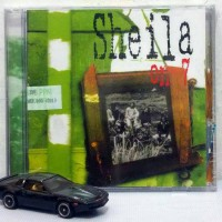 CD Sheila on 7 - Selftitled (album pertama)
