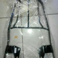 BRACKET / BREKET BOX MOTOR HONDA CB 150 R