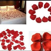 Rose Petal Red   Kelopak Bunga   Bunga Tabur Merah