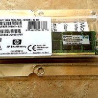 HP 708641-B21 SDRAM 16GB DDR3 PC14900R-13 original memori HP server G8