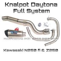 harga Knalpot Daytona Yamaha R25 -bkn Prospeed Akrapovic Leovince RX8 WRX R9 Tokopedia.com