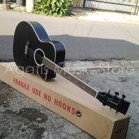 harga GOJEK ONLY | Gitar akustik elektrik lakewood eq7545R Tokopedia.com