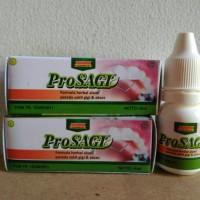 ProSAGI - Obat Sakit Gigi (Osagi)