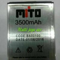 Baterai Mito A38 Fantasy Max Kode Model : BA-00100